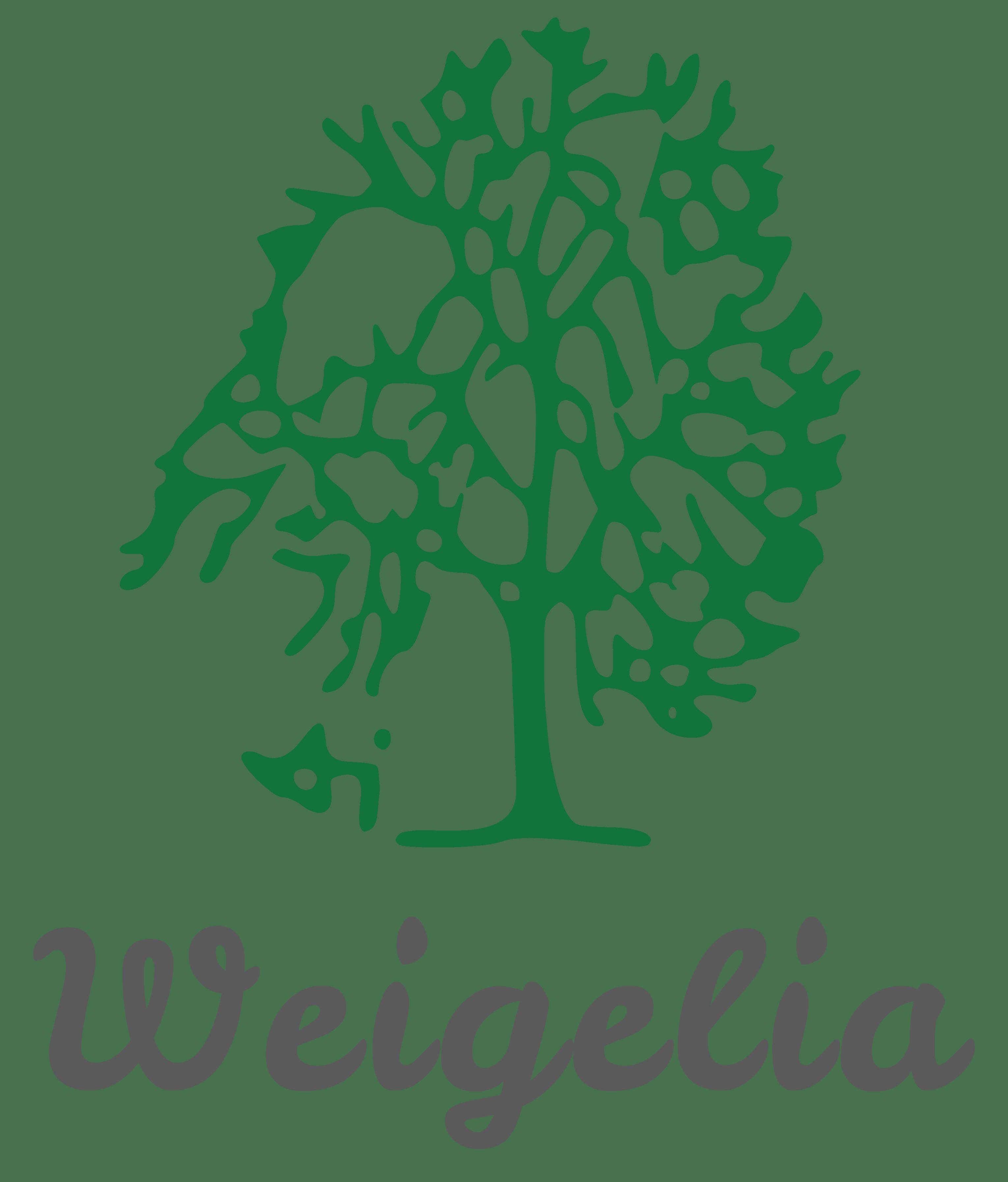 logo van weigelia